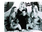 Carole Ashby from Allo Allo & Bond Films Octopussy & A View To A Kill #9